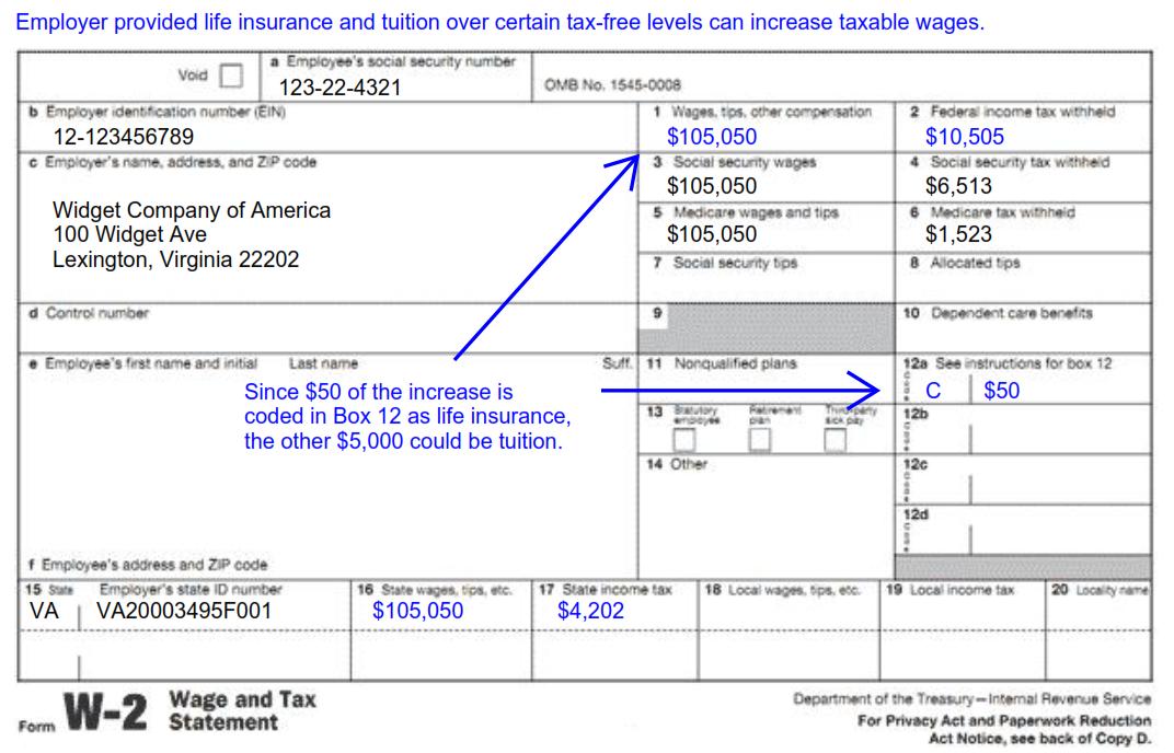 w2 form 12b  Understanding Tax Season: Form W-8 - Remote Financial Planner