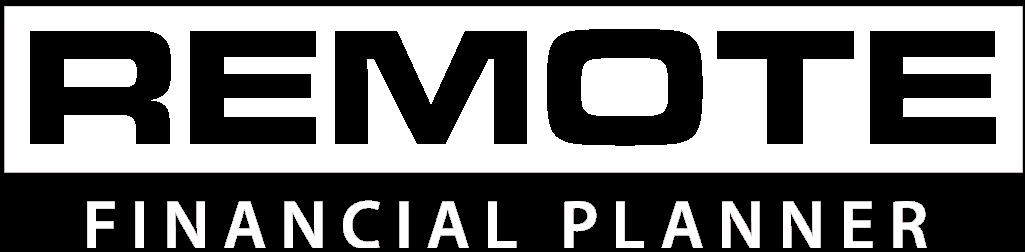 Remote  Financial Planner